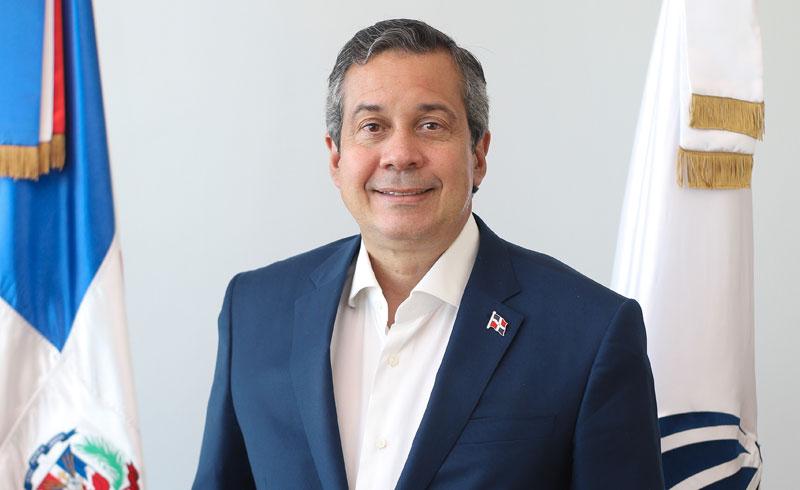 LICENCIADO ORLANDO JORGE MERA | Ministro de Medio Ambiente y Recursos  Naturales (MIMARENA)